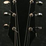 Ural Tonika EGS-650 - head front - reforgedguitars.com