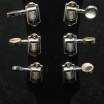 Ural Tonika EGS-650 - head back - reforgedguitars.com