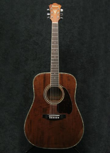 Ibanez M330wn body front