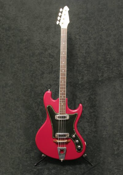Migma Electra body front