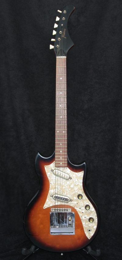Framus Strato 5/155 front