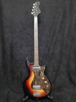 Framus Strato Star Bass 5/156-52 front