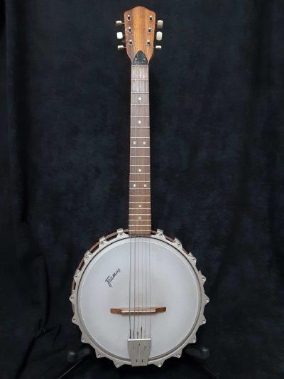 Framus Banjo Standard front
